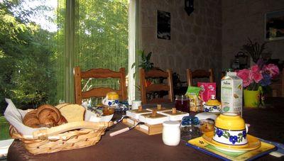 Chambre d 39 hotes tarn avec table d 39 h te la ferme - Chambres d hotes brive la gaillarde ...