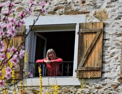 Casas rurales y ari habitaciones a la granja en el sur de francia cerca de albi carcassonne y - Casa rural la granja ...